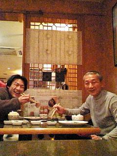肉と親父とDVD
