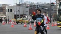 東京マラソン日記〜奇跡〜