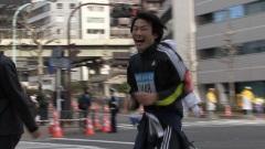 東京マラソン日記〜完走〜