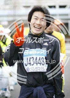 東京マラソン後記〜来年〜