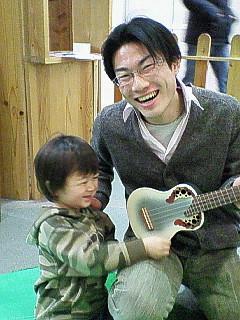 ☆ハッピーな楽器☆