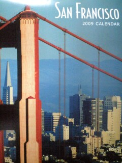 4月1日渡米します★サンフランシスコへ