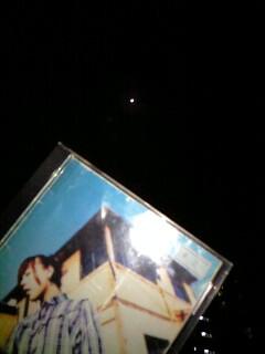 月とaiko。