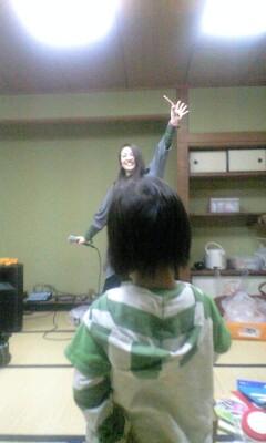 絵描き歌でコラボwithウクモリトモミさん☆