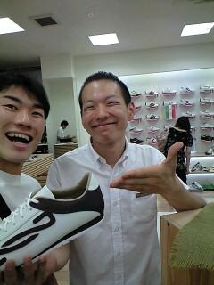 靴★カバン★Gパン