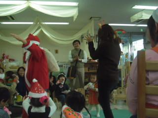ホッとクリスマス☆