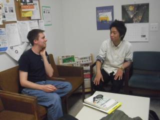 Yuichi go back to JAPAN!