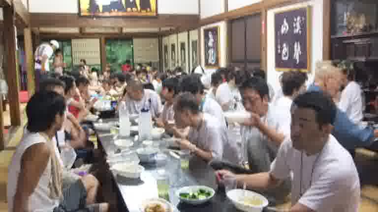 夏!お寺でサマースクール2010パート2