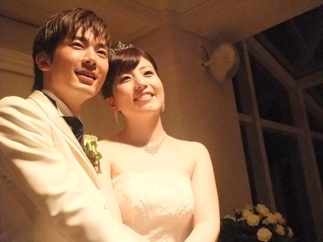 ☆河野文彦結婚式☆