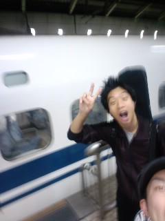 日帰り静岡。