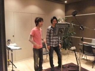 童謡レコーディング〜新沢としひこさんが来た!〜
