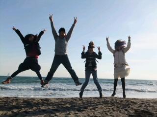 4.7春の路上復活!!