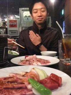 I☆炭火焼肉トラジ