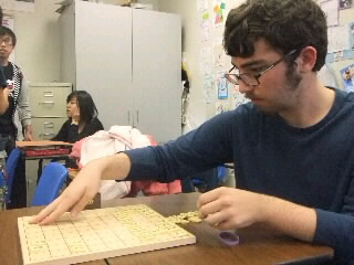 アメリカ将棋