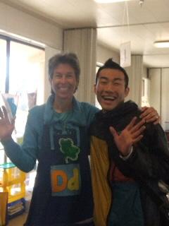 アメリカ滞在記最終回☆Welcome to JAPAN!!