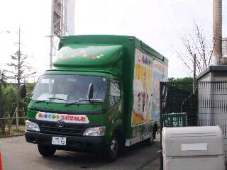 全国訪問おはなし隊で新潟県!