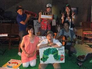 SUMMER SONIC 2012〜絵本のチカラ〜