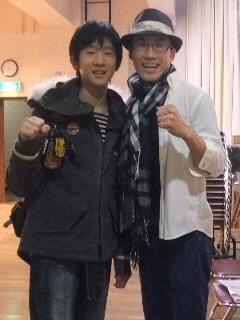 俺たちのタップダンス発表会!