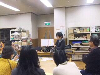 赤ちゃん絵本研究会☆