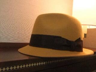 鹿児島の帽子屋さん