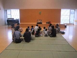 ルンビニー幼稚園に登場!