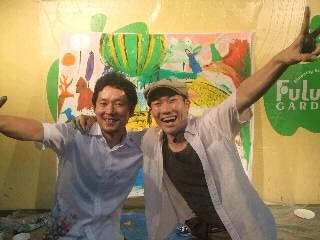 コドモガキング〜こどもga王様☆〜八千代に登場!
