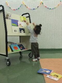 羽生市立図書館!
