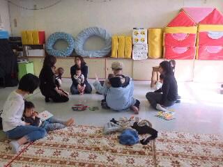 新小岩児童館