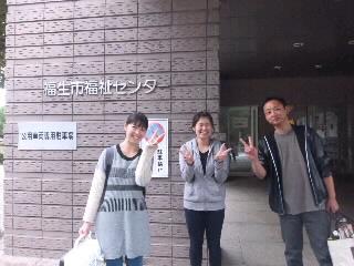 赤ちゃん絵本講習会at福生市