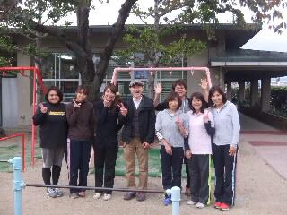 4年ぶりの成安幼稚園
